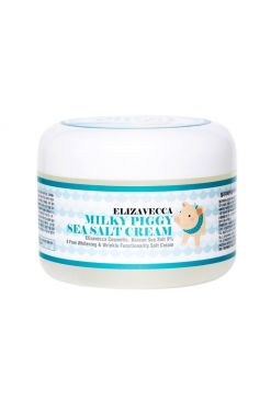 Milky Piggy Sea Salt Cream (100ml)