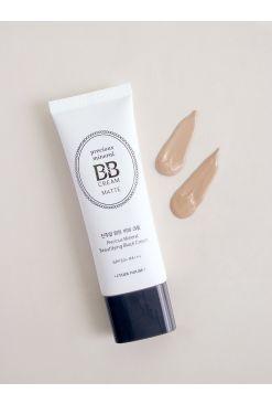 ETUDE HOUSE Precious Mineral BB Cream Matte SPF50+/PA+++ (45g)