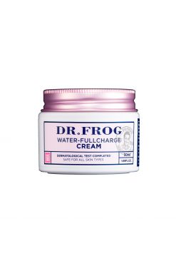DR.FROG Water-Fullcharge Cream (50ml)