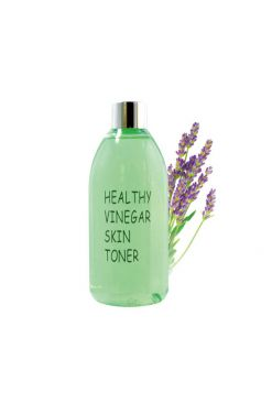REAL SKIN Healthy Vinegar Skin Toner_Lavender