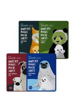 Holika Holika Baby Pet Magic Mask Sheet (22ml)