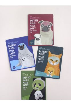 Baby Pet Magic Mask Sheet (22ml)
