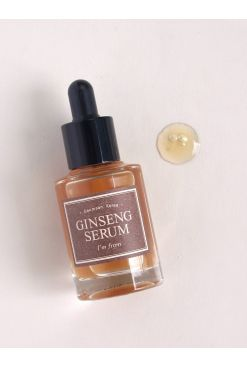 Ginseng Serum (30ml)