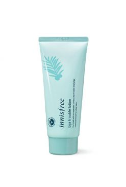 Innisfree Bija Trouble Lotion (100ml)