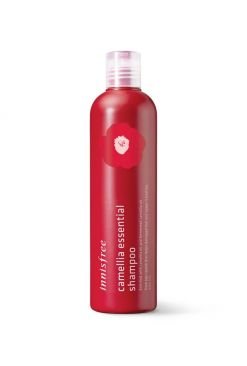 Innisfree Camellia Essential Shampoo (300ml)