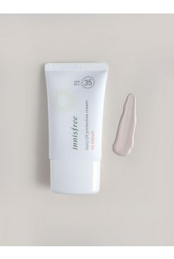 Daily UV Protection Cream No Sebum SPF35 PA+++ (50ml)