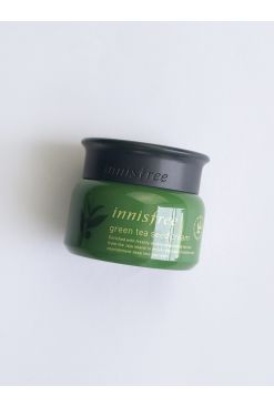 innisfree Green Tea Seed Cream (50ml)_2018 NEW