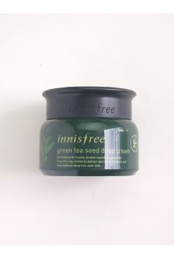 Green Tea Seed Deep Cream (50ml)