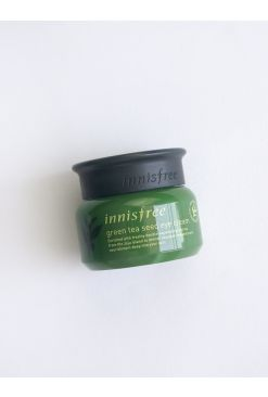 innisfree Green Tea Seed Eye Cream (30ml)_2018 NEW