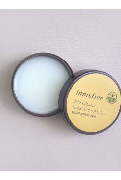 Jeju Volcanic Black Head Out Balm (30g)