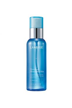 Laneige Water Bank Mineral Skin Mist 120ml