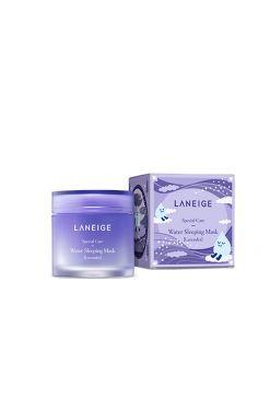 Laneige Water Sleeping Mask (70ml)_Lavender