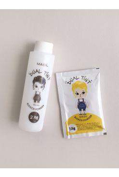 MASIL Dual Tint Bleach Powder (10g*3,90g)