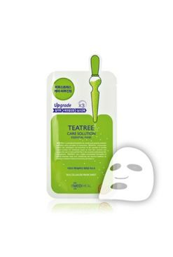 Mediheal Teatree Care Solution Essential Mask-Single Sheet