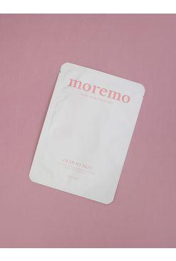 moremo Dear My Skin More Moist Mask Pack 1 Sheet (25g)