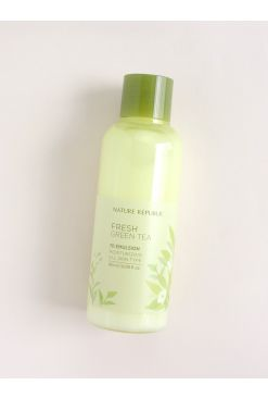 Fresh Green Tea 70 Emulsion (180ml)