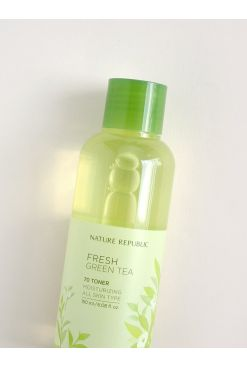 Fresh Green Tea 70 Toner (180ml)