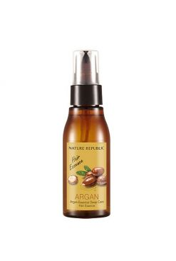 Nature Republic Argan Essential Deep Care Hair Essence (60ml)