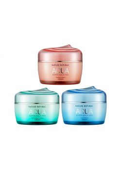 NATURE REPUBLIC Super Aqua Max Cream (80ml)