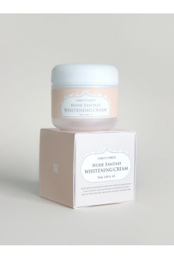 Nude Fantasy Whitening Cream (55ml)