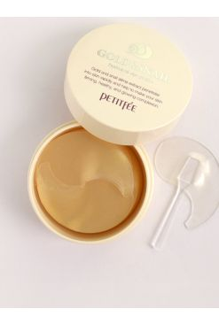 Gold & Snail Hydrogel Eye Patch (60 Patches)