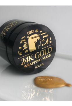 24K Gold Wrapping Mask (80ml)