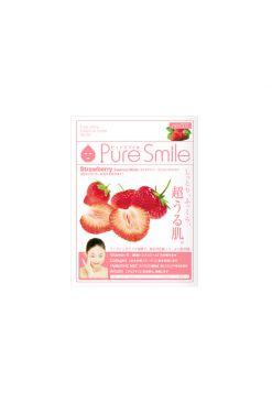 Pure Smile Original Essence Mask 1 Sheet (25g)_Strawberry