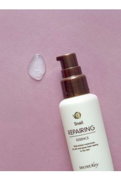 Secret Key Snail Repairing Essence (60ml)