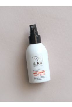 Dr. Vita Clinic Vita Energy Toner & Mist (130ml)