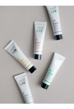 SKIN&LAB Dr. Vita Clinic Vitamin Cream (30ml)