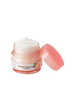 SKINFOOD Premium Peach Cotton Cream (63ml)