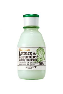 1004 Laboratory Premium Lettuce & Cucumber Watery Emulsion (140ml)