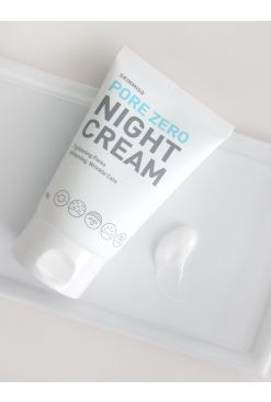 Pore Zero Night Cream (80g)