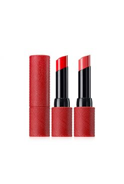 the SAEM Kissholic Lipstick S (4.1g)