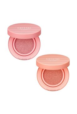 Tony Moly Crystal Mini Cushion Blusher