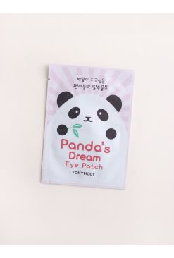 Panda's Dream Eye Patch (2pcs)