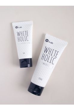 W.Lab White Holic Cream (100ml)