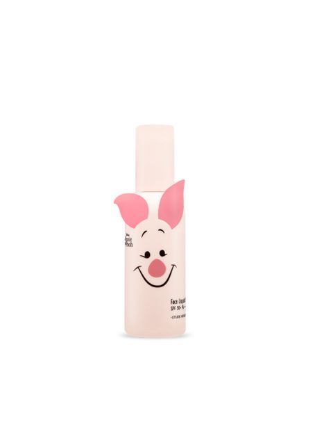 [Happy with Piglet] Face Liquid Blur (90g)