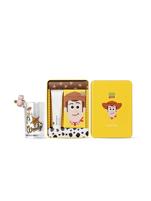WOODY TOY BOX  X Bija Cica Balm (40ml)
