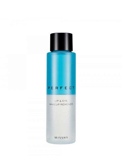 Perfect Lip & Eye Makeup Remover (155ml)