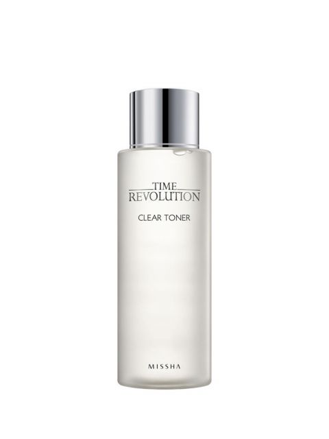 Time Revolution Clear Toner (250ml)