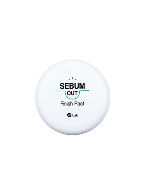 Sebum Out Finish Pact (9.5g)