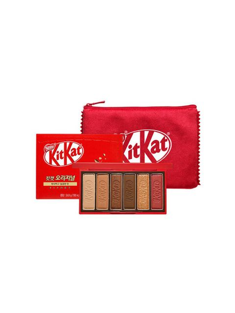 Play Color Eyes Mini Kit #KitKat Original (6g)