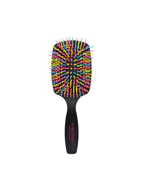 Rainbow Volume S Paddle Brush