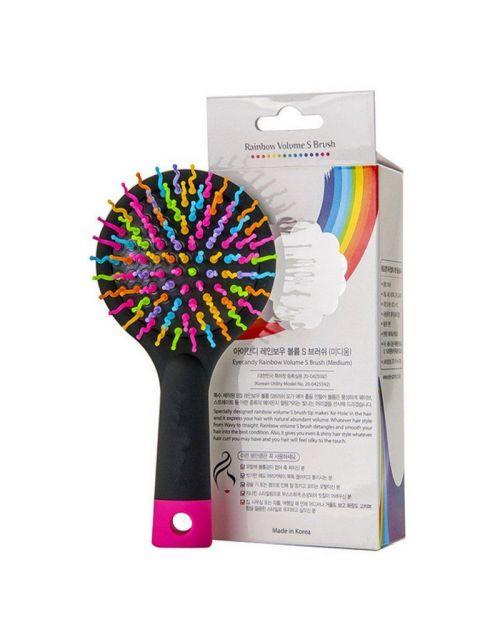 Rainbow Volume S Brush