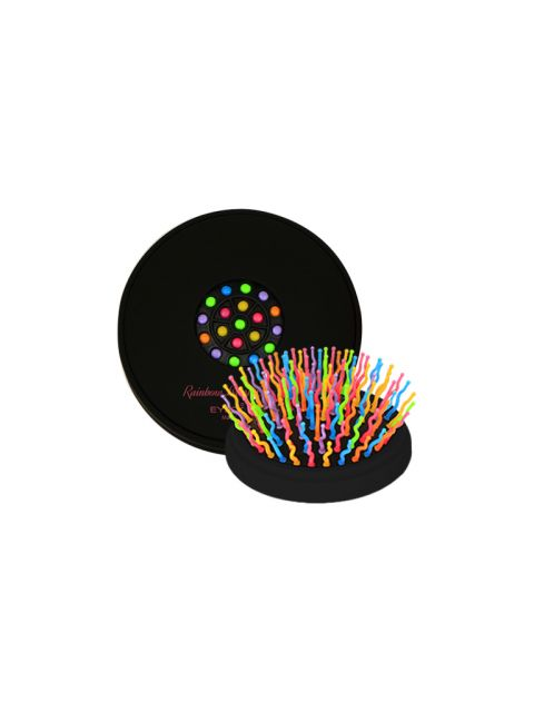 Rainbow Volume S Brush Compact