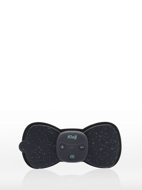 Mini Vibration Muscle Massager (Massager + Pad (1ea))