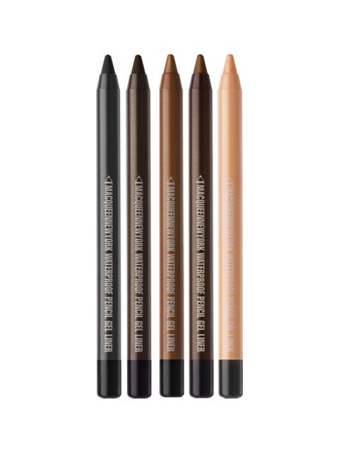 Waterproof Pencil Gel Liner (1.4g)
