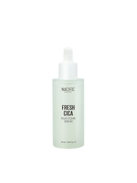 Fresh Cica Plus Clear Serum (50ml)
