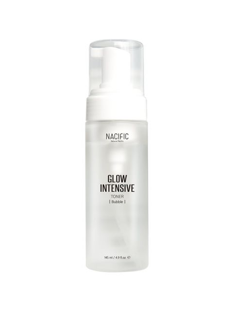 Glow Intensive Bubble Toner (145ml)